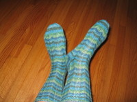01chevronsocks062906